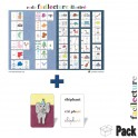 Pack facilecture Famille 4/6 ans
